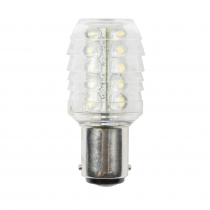Ancor Bulb LED Double Contact Bayonet 12V 200 Ma 2200Mcd20