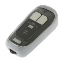 Quick RRC 2-Button Wireless Handheld Remote Control