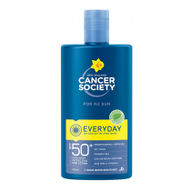 Cancer Society SPF50+ Everyday Sunscreen 400ml