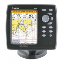 Samyung NF560 GPS/Fishfinder Combo with NZ Chart and P58 50/200Khz Transducer