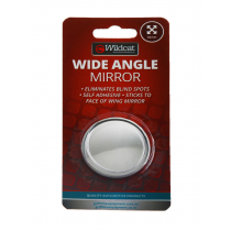 Wildcat Wide Angle Blind Spot Mirror 50mm