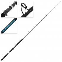 CD Rods Albagraph5 OH Strayline Rod 6ft 6in 8kg 2pc