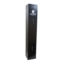 Gun Locker Cat A 4 Gun Safe 1500 x 250 x 250mm