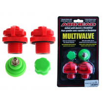 Airhead Boston Multi-Valves