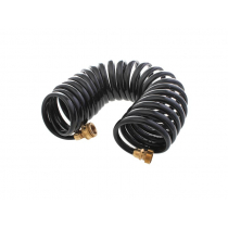 Seaflo Self-Coiling Wash-Down Hose 5m