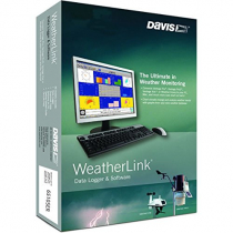 Davis Weatherlink for Windows - Serial Connection