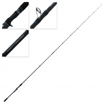Abu Garcia 862HOH Salty Fighter Origin Overhead Stickbait Rod 8'6'' 6-12kg 2pc