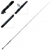 Abu Garcia 702MHOH Salty Fighter Origin Overhead Boat Rod 7ft 6-10kg 2pc