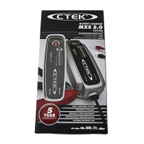 CTEK MXS 5.0T 12V 5A 8-Stage Battery Charger