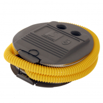 Scoprega BRAVO 2 Foot Pump for Inflatables