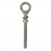 Cleveco 316 Stainless Steel Forged Eye Bolts
