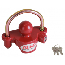 AL-KO Universal Trailer Coupling Lock - Anti Theft Device