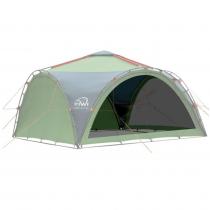Kiwi Camping Mesh Curtain for Savanna 3 Shelter
