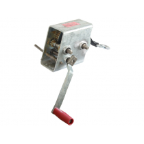 AL-KO 3-Speed Marine Trailer Winch 1000kg
