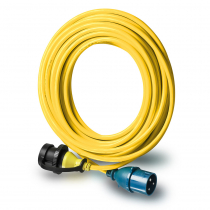 Mastervolt Power Cable 25 A - 25 Metre 4 sq mm