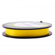 PowerPro High-Visibility Yellow Braid 150yd