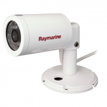 Raymarine CAM100 CCTV Day and Night Reverse Image Video Camera