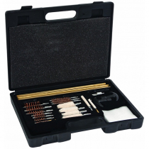 Allen Universal Cleaning Kit in Moulded Tool Box 37-Piece