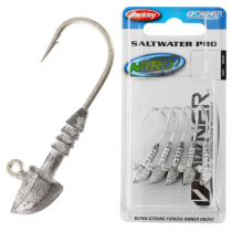 Berkley Nitro Saltwater Pro Jig Heads - Full Range