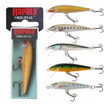 Rapala Original Floating Lure 7cm