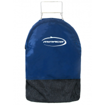 Mirage Catch Bag with Spring Loaded Closure