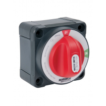 BEP EZ Mount Pro Installer 400A Double Pole Battery Switch - MC10