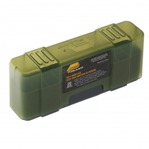 Plano Medium Rifle Ammo Case 20 Rounds Green