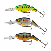 Rapala Jointed Shad Rap Lure 5cm