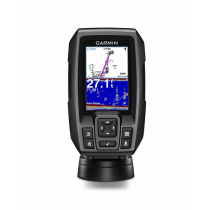Garmin STRIKER 4 3.5'' CHIRP Fishfinder with GPS