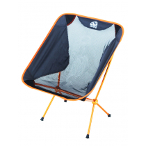 Kiwi Camping Kick-Back Chair Aluminum Frame