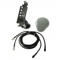 Inmarsat IsatPhone Pro External Antenna Kit for Vehicles