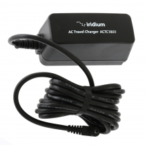 Iridium AC Travel Charger for 9505A/9555