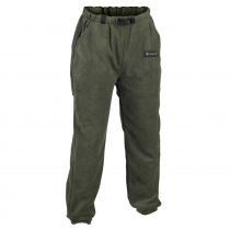 Betacraft Fleece Dry Seat Pants Olive