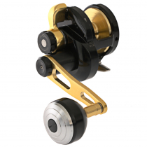 Catch Pro Series JG2000s Jigging Reel