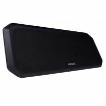Fusion Sound-Panel All-in-One Shallow Mount Speaker System Black