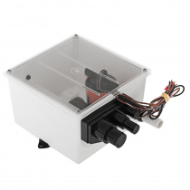 Johnson Multiple Port Shower Sump 12V