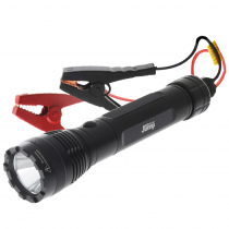 Hi-Power Jump Starter with LED Torch and Power Bank