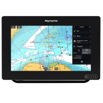 Raymarine Axiom 9'' GPS Chartplotter with Navionics Plus NZ/AU Chart Card