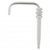 Whale FT1152 Telescopic Tap