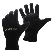 Pro-Dive Neoprene Coldwater Dive Gloves 3mm L