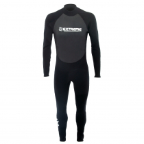 Extreme Limits Reef Mens Steamer Black