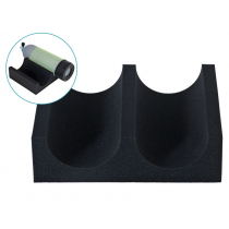 Pro-Dive 2 Cylinder Dive Tank Foam Support