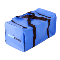 Pro-Dive Ripstop Vinyl Dive Gear Bag Blue 100L
