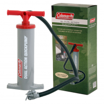 Coleman 13L Double Action Hand Pump