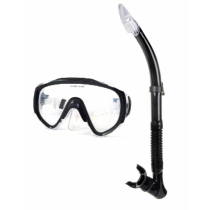 Sea Harvester M144/SN54B Mask and Snorkel Set