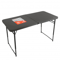 Coleman Fold in Half Table 4ft