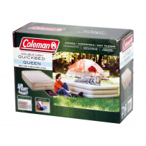 Coleman Quickbed Double High Queen Airbed