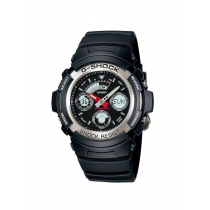 G-Shock AW590-1A Analog-Digital Watch 200m
