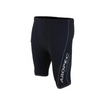 Aropec Mens Compression Shorts L