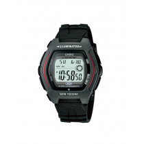 Casio Youth Series HDD600-1A Watch 100m
